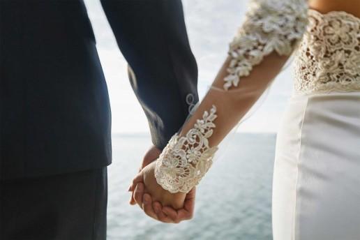 Matrimoni vip 2018, gli abiti delle spose