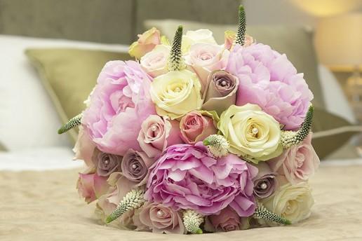 Bouquet delle nozze