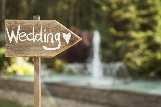Direzioni matrimonio