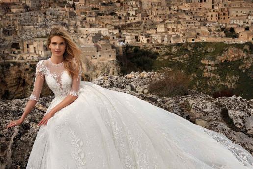 quanto costa abito da sposa
