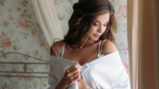 intimo da mettere sotto abito sposa