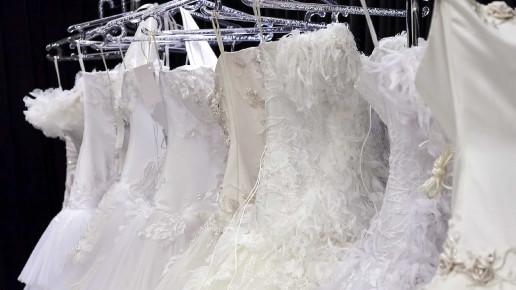 abito da sposa tipi di bianco