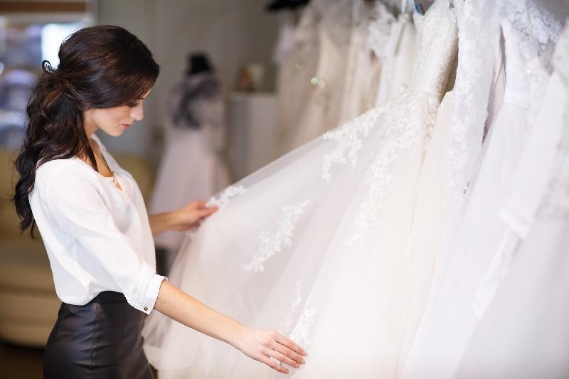 abiti da sposa tipi di bianco