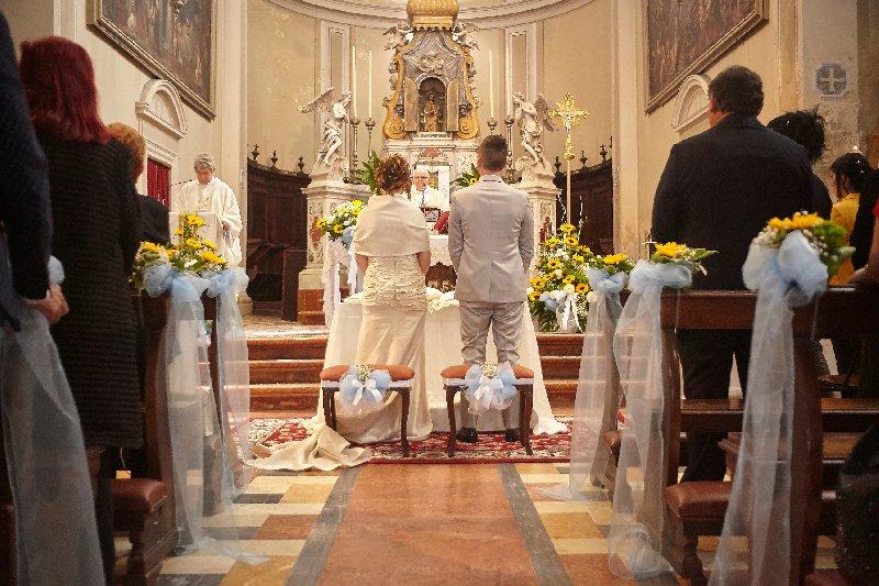 matrimonio religioso tra i tipi di matrimonio esistenti